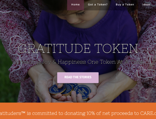 Gratitude Token by Gratituders